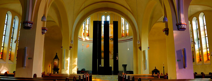 Verhülltes Kreuz © Stefan Reifenberg