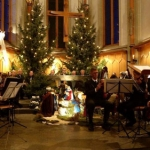 Ausklang Weihnacht 2017