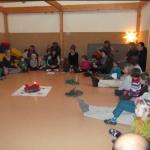 Auszeit in der Margarete-Winkler-Kindertagesstätte von St. Andreas