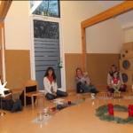 Auszeit Adventexerzitien in der Margarete-Winkler-Kita