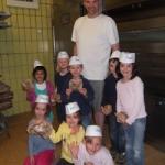 Bäckerei Linnemann 2013