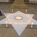 Stern Davids in St. Hildegard 2016
