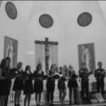 Junger Chor Mallorca 2018 © Stefan Rachow