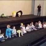 Besuch Kammerspiele 2013