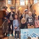 Kindermusiktage Herbst 2016