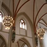 Kirche St. Evergislus © Aleksander Perkovic