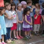 Kita Herz Jesu Gartenfest 2016