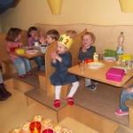Bunte Eindrücke aus der Welt unserer Kindertagesstätte