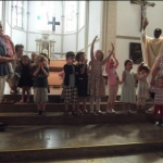 Kindergartenmesse Mai 2018
