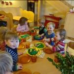 Ostern in der Margarete-Winkler-Kita