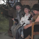 Theaterfest 2013 der Margarete-Winkler-Kindertagesstätte von Andreas