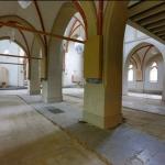 Renovierung St. Evergislus Kirche 2018 © privat