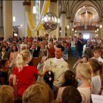 Silbernes Priesterjubiläum von Pfr. Dr. Wolfgang Picken © Stefan Reifenberg