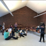 Theaterworkshop 2019 © privat