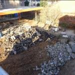 Umbau Außengelände Margarete-Winkler-Kita 2019